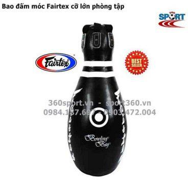Bao đấm móc bowling hãng Fairtex