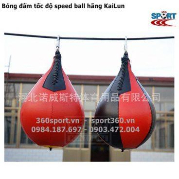 Bóng đấm tốc độ speed ball hãng KaiLun