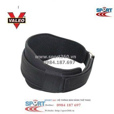 Đai lưng tập gym Valeo
