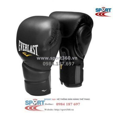 Găng tay Boxing Everlast cao cấp