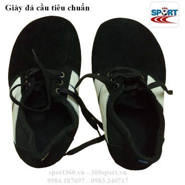 Giày đá cầu tiêu chuẩn