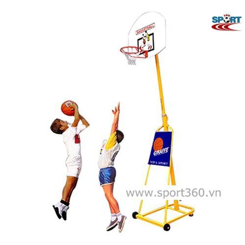 Trụ bóng rổ thiếu niên 801814