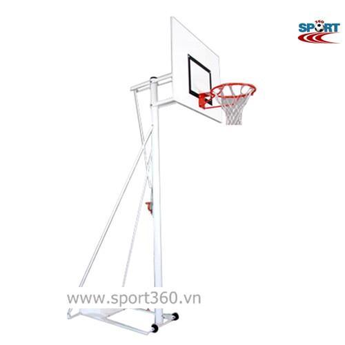 Trụ bóng rổ trường học 801827